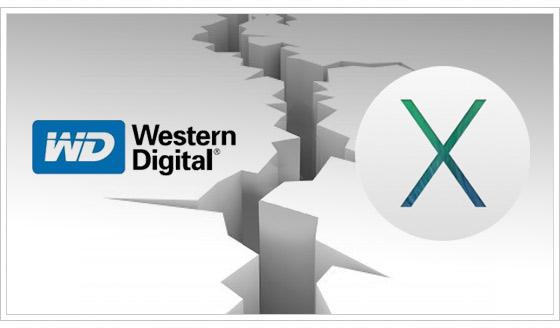 Mavericks OS X: pericolo formattazione hard disk esterni