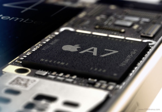 A7: il 64-bit manda in crisi Qualcomm