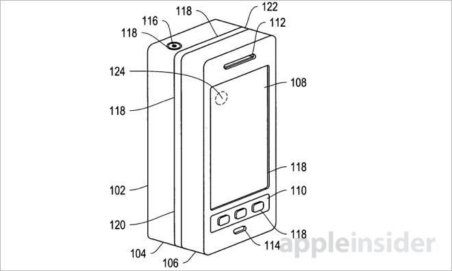 Apple: nuovo brevetto per il riconoscimento del volto