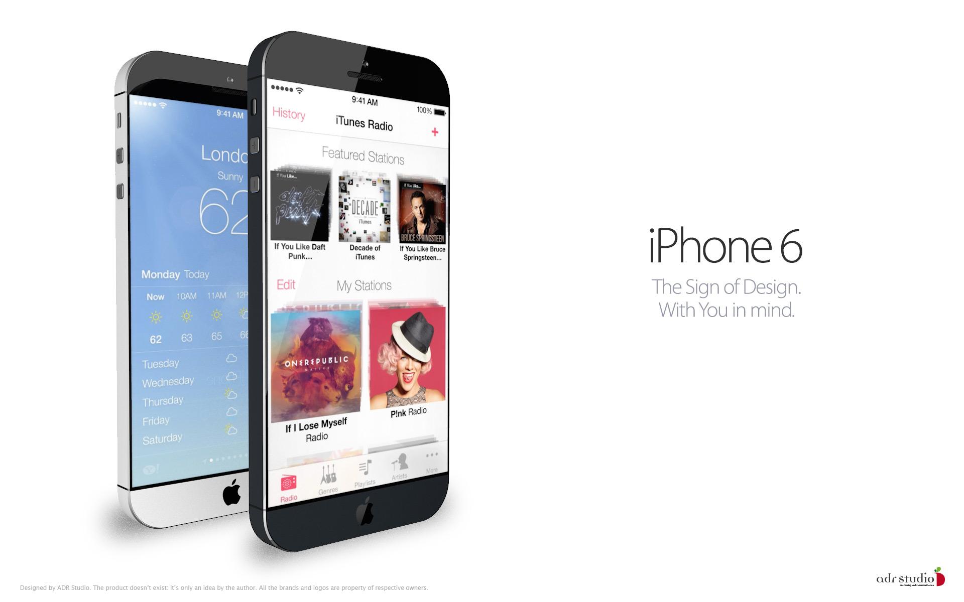 iPad e iPhone 6: secondo i rumors, entrambi dotati di Touch ID