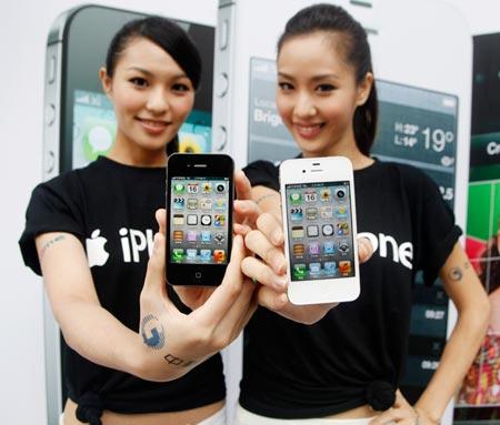 iPhone: vietato imporre prezzi in Taiwan, Apple multata