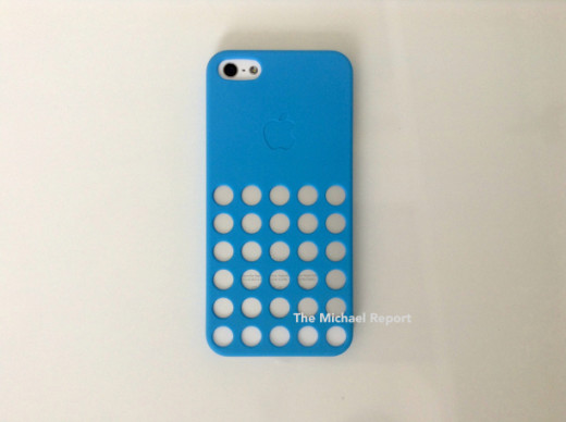 iPhone 5S: in arrivo una cover stile iPhone 5C?