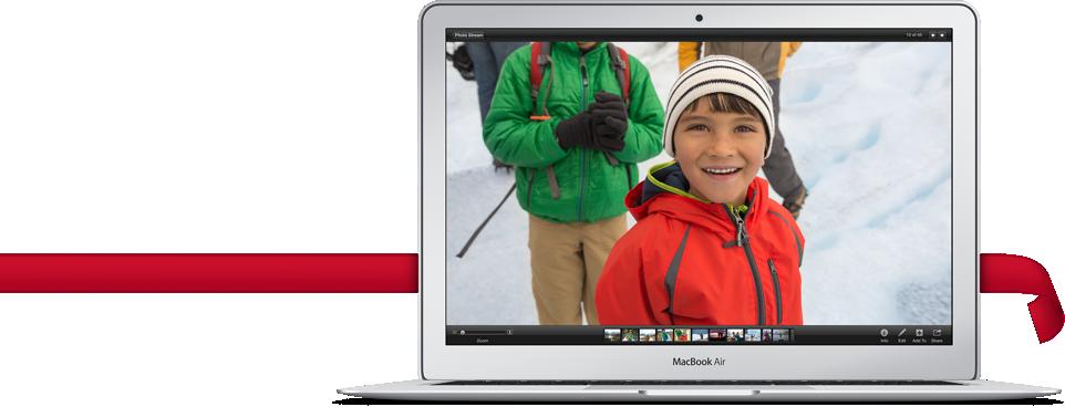 Apple ricondizionati: occasione MacBook Air 13 e iPod Touch