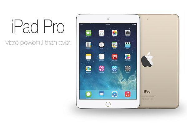 IPad Pro 4k