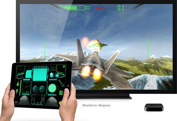 Apple TV 2014: data d'uscita e novità sul gaming