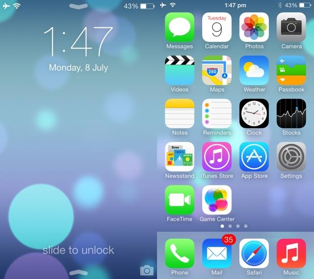 iOS 7.1 Beta 3: le novità di questa versione