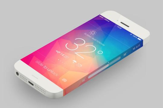 iOS 8: il primo ad averlo non sarà iPhone
