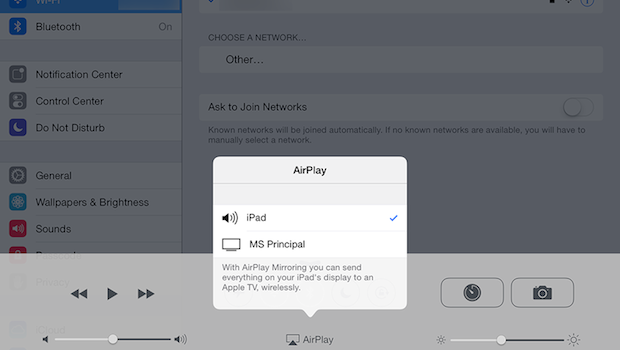 Apple TV 6.1: supporto ad AirPlay su Bluetooth
