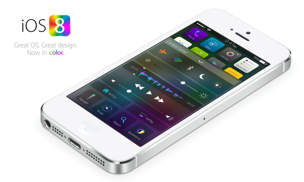 iOS 8: indiscrezioni su caratteristiche e presentazione