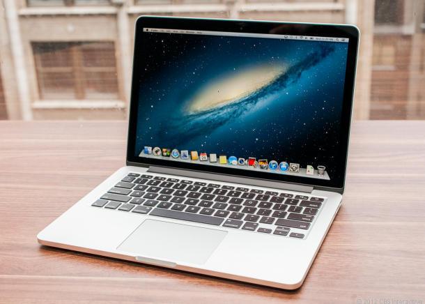 """Macbook Pro da 13"""""""