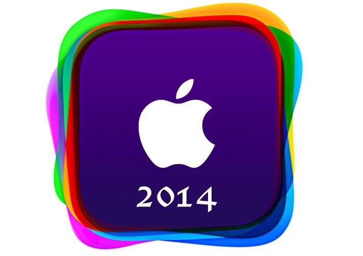 Apple: verso il WWDC 2014, le novità che potrebbero essere presentate