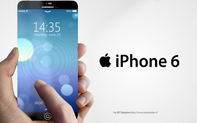 Apple iPhone 6: collaborazioni con Samsung e Sharp per il display?
