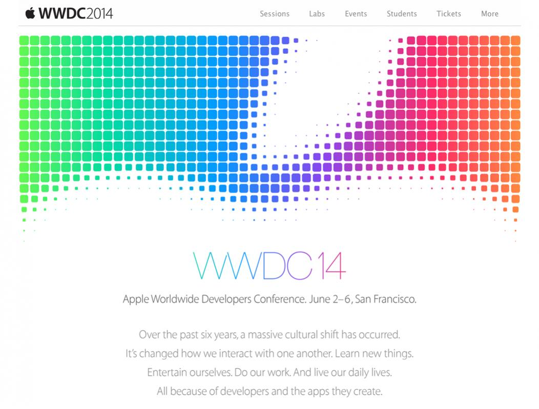 WWDC 2014: niente iWatch ed Apple TV