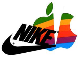 Apple_Nike