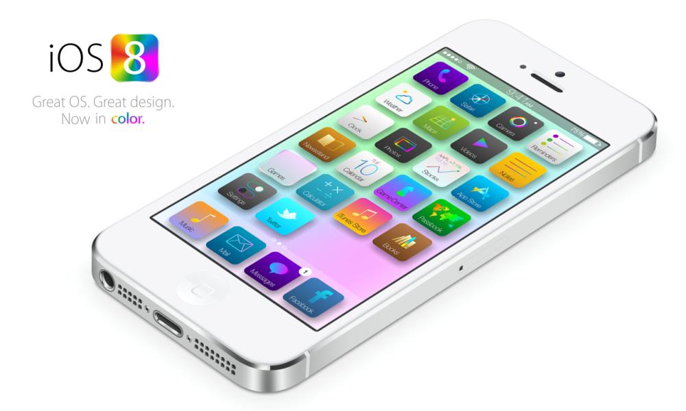 iOS 8: ecco le probabili novità che introdurrà