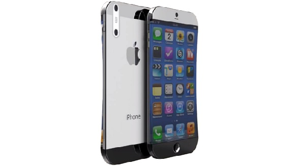 iPhone _6_curvo