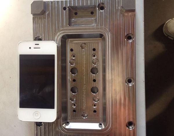 calco iPhone 6