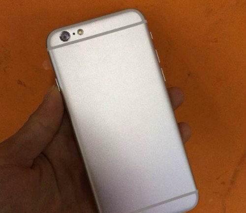scocca iphone 6