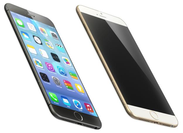 """iPhone 6: lo smartphone perfetto per gli amanti delle """"selfie"""""""