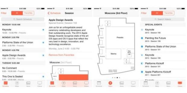 Apple: il keynote alle ore 19:00 italiane del 2 giugno