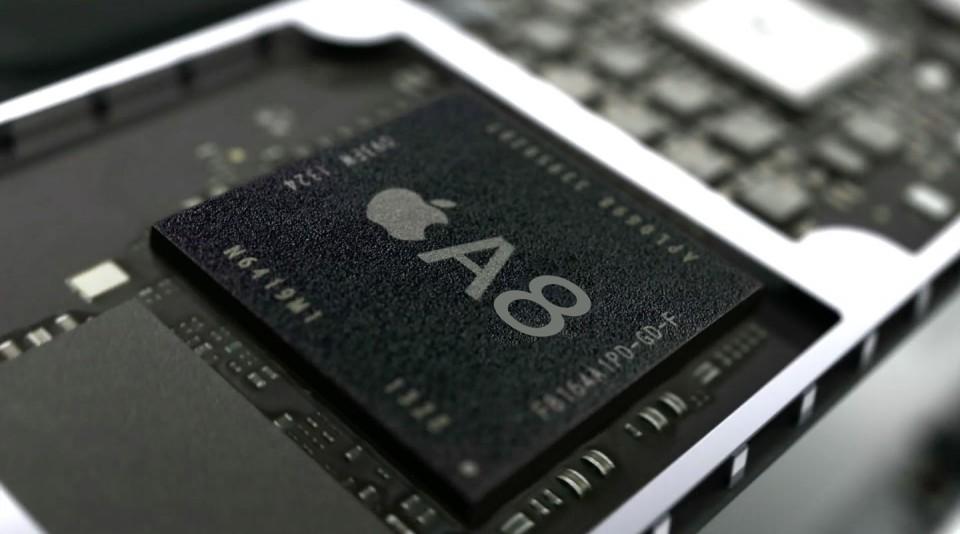 iPhone 6: interessanti novità per il processore A8