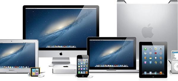 Apple: come cambiano i prezzi dei dispositivi