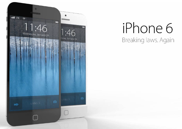 iPhone 6: sempre più certezze per l'uscita a settembre