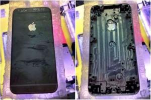 iPhone 6: nuove immagini della scocca