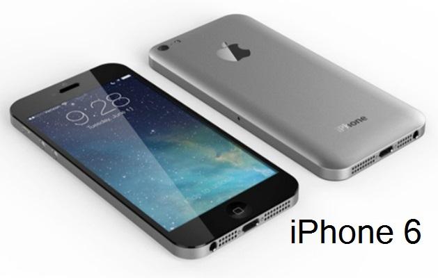 iPhone 6: 4,7″e 5,5″ sul mercato insieme?