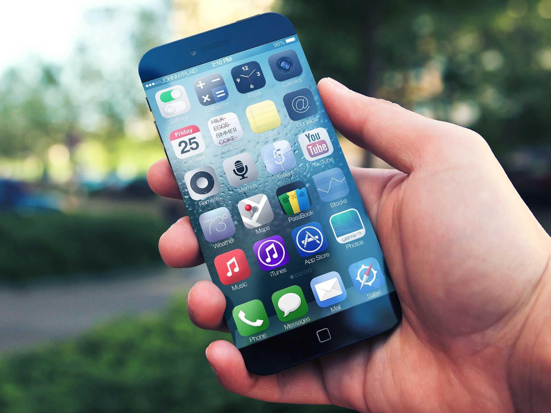 iPhone 6: nuovi rumors confermano i prezzi