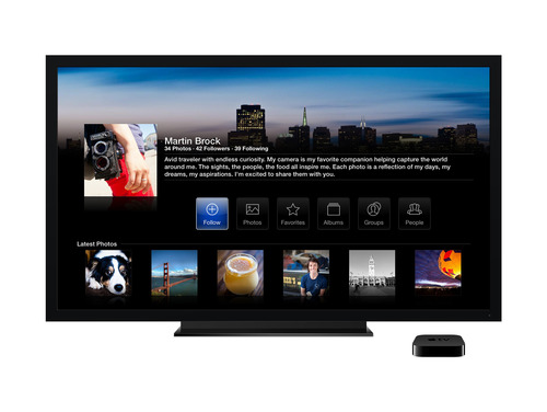 Apple TV: uscita nel 2015 a causa di ritardi