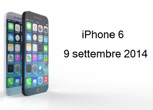 iPhone 6: hands-on completo del modello da 4,7″