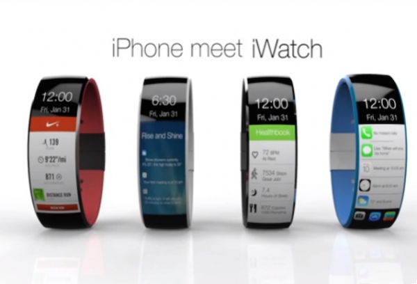 iwatch iphone