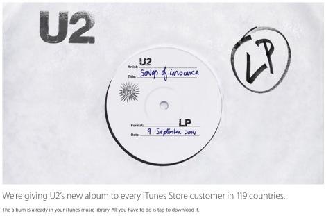 LP u2