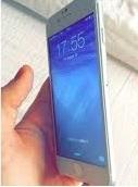 iPhone 6: immortalato col display acceso