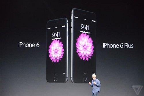 iPhone 6: tutto ciò che c'è da sapere