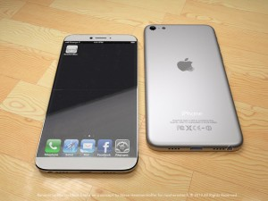 futuro smartphone di Apple
