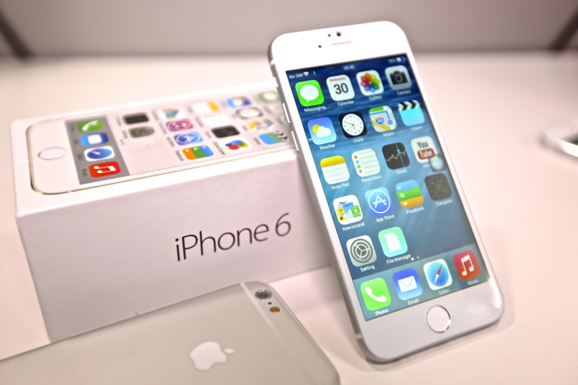 iPhone 6: record di vendite nel primo weekend
