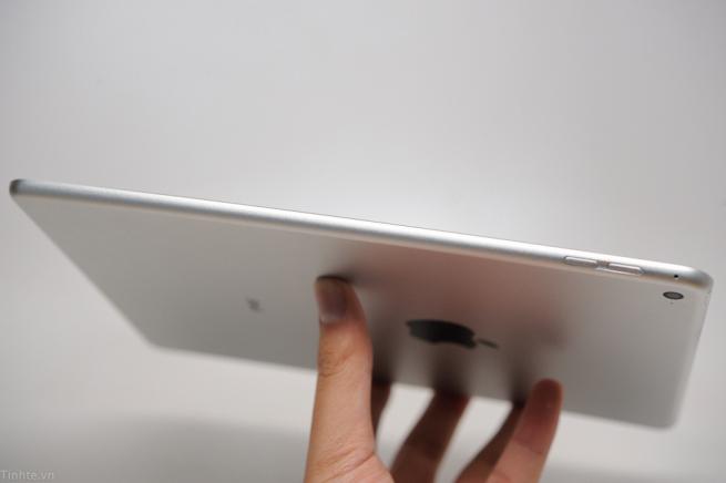 Alcune foto in alta risoluzione del nuovo iPad Air 2
